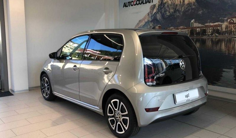 Volkswagen up! 1.0 5p. sport BlueMotion Technology pieno